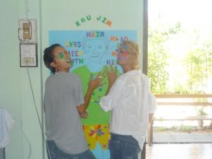 Make learning English fun