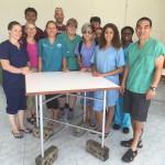 The team from FARVet